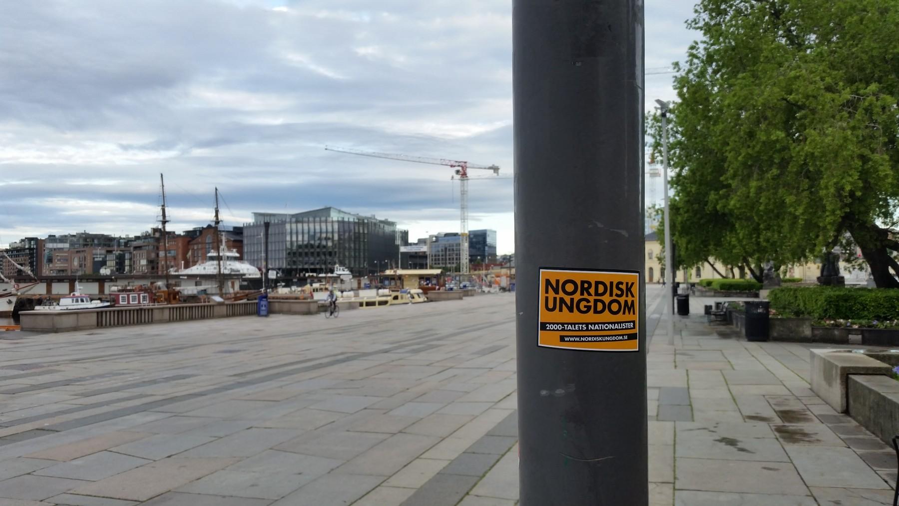 Klibbor i Oslo
